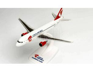 HERPA HP613033 AIRBUS A320 NEO CZECH AIRLINES 1:200 Modellino