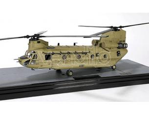 FORCES OF VALOR FOR821004F BOEING CHINOCK CH 47F HELICOPTER AUSTRALIAN ARMY W/SAND FILTER 1:72 Modellino