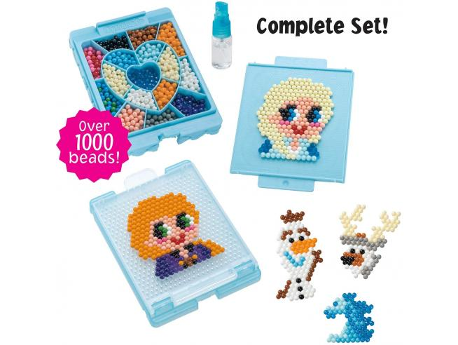 Aquabeads - Kit Gioco Frozen II