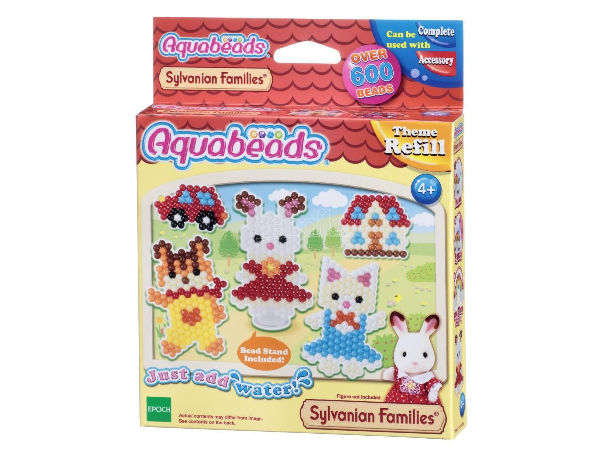 Aquabeads - Kit Personaggi Sylvanian