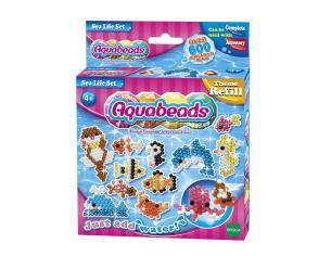 Aquabeads - Kit Vita al Mare