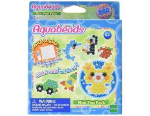 Aquabeads - Mini Scatola Divertimento