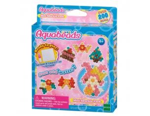 Aquabeads - Mini Scatola Scintillante