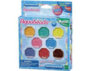 Aquabeads - Scatola Perline Gioiello