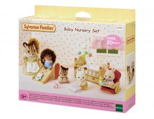 Sylvanian Family 5288 - Baby Nursery set