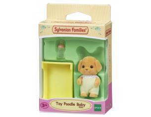 Sylvanian Family 5260 - Bebè Barboncino
