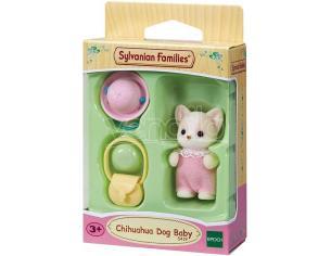 Sylvanian Family 5419 - Bebè Chihuahua