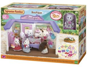 Sylvanian Family 5234 - Boutique