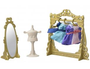 Sylvanian Family 6013 - Boutique fashion set