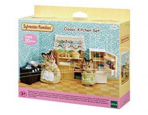 Sylvanian Family 5289 - Cucina Classic set