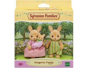 Sylvanian Family 5394 - Famiglia Canguro