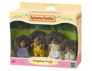 Sylvanian Family 4018 - Famiglia Riccio
