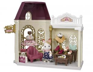 Sylvanian Family 5460 - Fashion Boutique