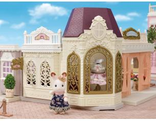 Sylvanian Family 5460 - Fashion Boutique