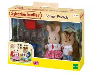 Sylvanian Family 5170 - I compagni di scuola
