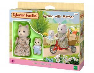 Sylvanian Family 4281 - La bicicletta per adulti