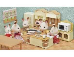 Sylvanian Family 5442 - Mondo Cucina