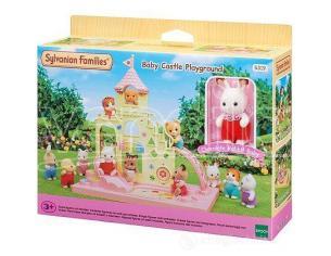 Sylvanian Family 5319 - Parco giochi