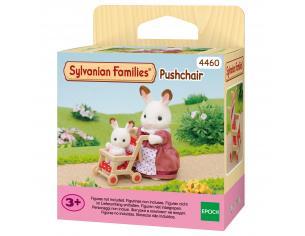 Sylvanian Family 4460 - Passeggino