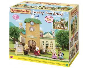 Sylvanian Family 5105 - Scuola del villaggio