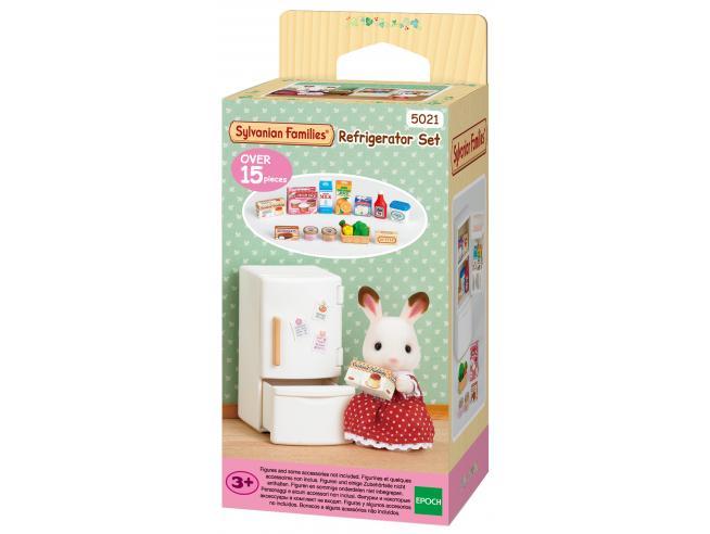 Sylvanian Family 5021 - Set frigorifero