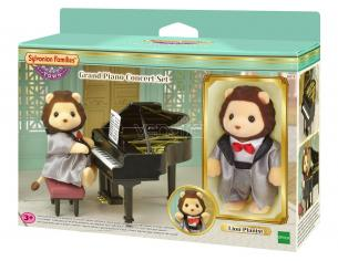 Sylvanian Family 6011 - Set Pianoforte