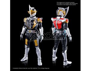 FIGURE RISE MASKED R DEN-O AX & PLAT FOR MODEL KIT BANDAI MODEL KIT
