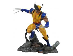 Marvel Gallery Vs Wolverine Pvc Statua Statua Diamond Select
