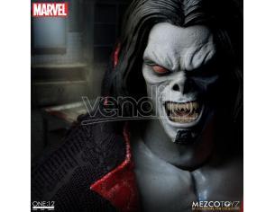 One 12 Coll Morbius Action Figura Mezco Toys