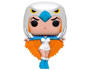 Masters of the Universe Funko POP TV Vinile Figura Sorceress 9 cm