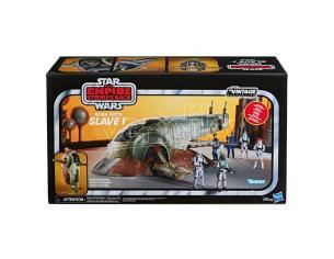 Star Wars Vintage Collection Slave 1 replica Hasbro