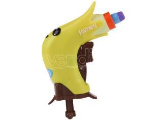 Nerf Fortnite Micro Peely Micro Shots Hasbro
