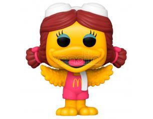 Pop Figura Mcdonalds Birdie Funko