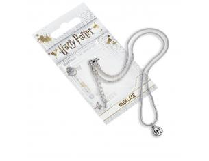 Harry Potter Collana con Ciondolo Binario 9 3/4 40 cm The Carat Shop