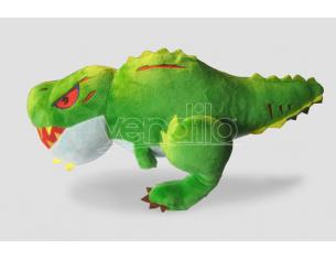 Monster Hunter World Deviljho Peluche Peluches Sakami Merchandise