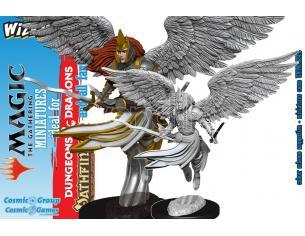 Mtg Um Aurelia Exemplar Of Justice Miniature E Modellismo Wizbambino