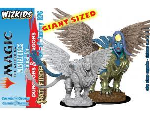 Mtg Um Isperia Law Incarnate (sphinx) Miniature E Modellismo Wizbambino