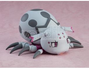 SO I AM A SPIDER SO WHAT KUMOKO NENDOROI MINI FIGURA GOODSMILE