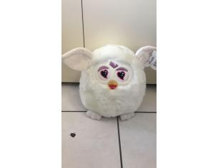 Famosa Furby Bianco Peluche Figura Case 29 Cm Peluche