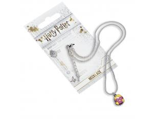 Harry Potter Collana con Ciondolo Luna Lovegood 40 cm The Carat Shop