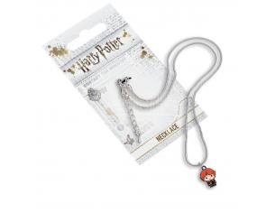 Harry Potter Collana con Ciondolo Ron Weasley 40 cm The Carat Shop