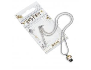 Harry Potter Collana con Ciondolo Draco Malfoy 40 cm The Carat Shop