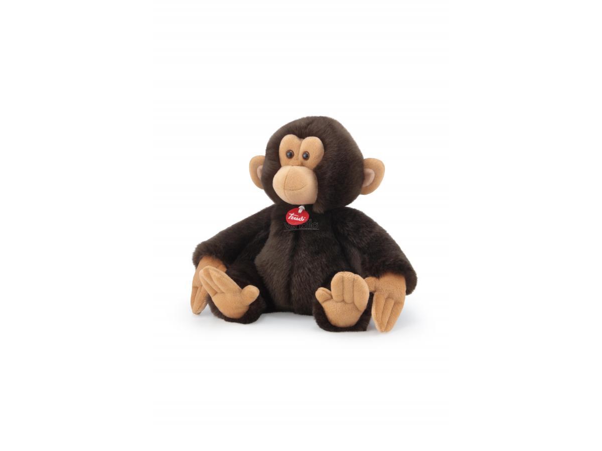 Trudi 27424 - Scimmia Paco Taglia M