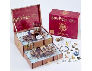 Harry Potter Portagioie Keepsake Calendario dell'Avvento 54x47x35 cm The Carat Shop