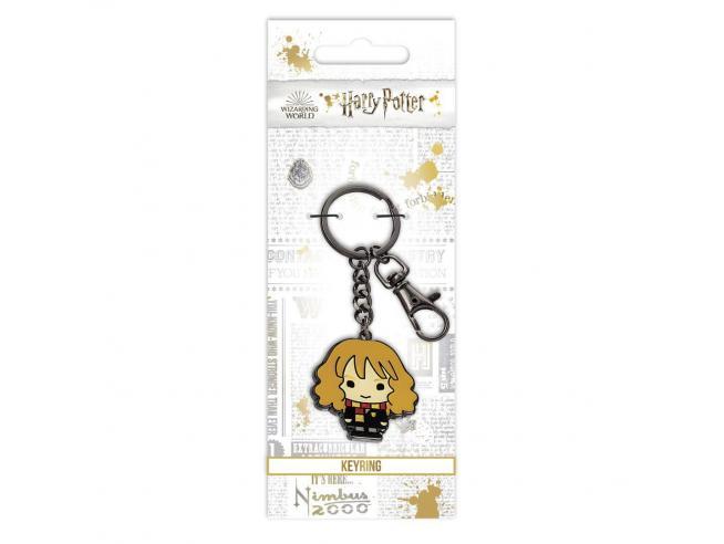 Harry Potter Portachiavi Hermione Granger 4 cm The Carat Shop
