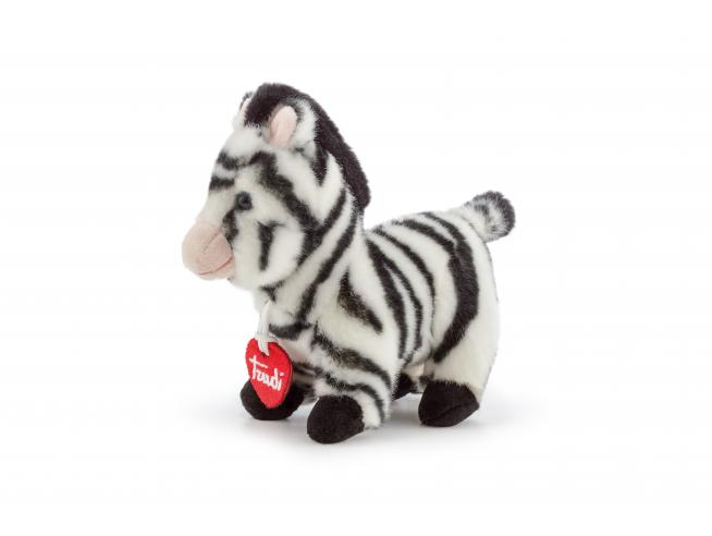 Trudi 51312 - Trudino Zebra Taglia XS