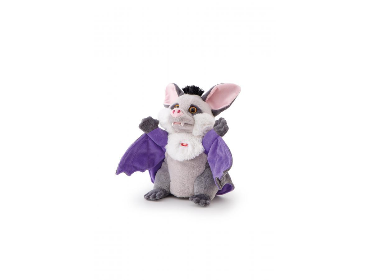 Trudi 29919 - Marionetta Pipistrello Taglia S