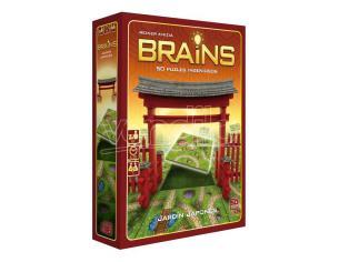 Brains The Japanese Garden Gioco Da Tavolo Sd Games
