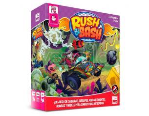 Rush & Bash Gioco Da Tavolo Sd Games