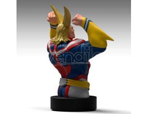 My Hero Academia All Might Money Box Busto 25cm Semic Studio